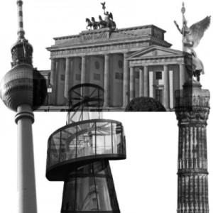 070908berlin 300x300 Кисть для фотошопа   Берлинские здания, Рейхстаг