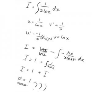 070908mathem 300x300 Кисть для фотошопа   Математические формулы