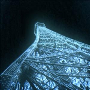 110608tower 300x300 Кисть для фотошопа   Башня