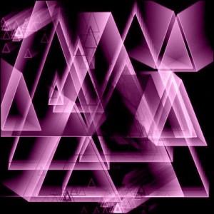 120508ygo 300x300 Кисть для фотошопа   Проекции треугольников