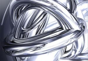 190508abstract 300x210 Кисть для фотошопа   Серебрянные кольца