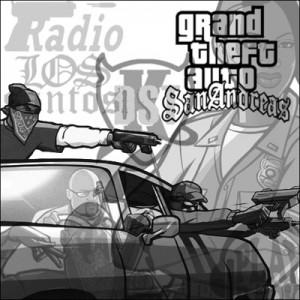200508gta 300x300 Кисть для фотошопа   GTA. San Andreas