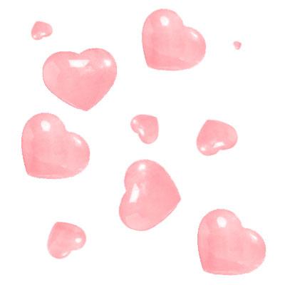 Красивые Сердечки Для Фотошопа