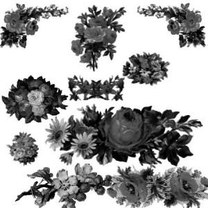 Il flowers.jpg 300x300 Кисть для фотошопа   il flowers