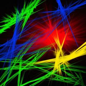 20408abs 300x300 Кисть для фотошопа   Лазерные абстракции