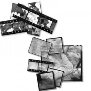 70408photographs 300x300 Кисть для фотошопа   Нарезанная Фотопленка