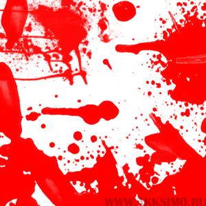 MF Splatter Brush Pack Кисть для фотошоп   Большие пятна краски