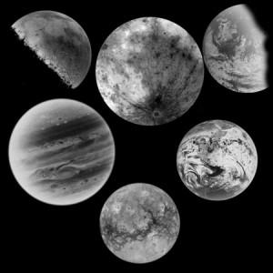 Planet 300x300 Кисть для фотошопа   Планеты солнечной системы