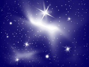 Stars 300x225 Кисть для фотошопа   Звездное молоко