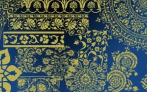 brushes2141 300x189 Кисть для фотошопа – Узоры по фрескам или посуде древности