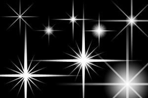 brushes2447 300x200 Кисть для фотошопа   Векторные Звезды для оформления