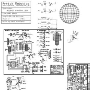brushes3363 300x300 Кисть для фотошопа   Микросхемы, роботостроение.