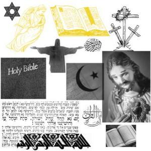 brushes3766 300x300 Кистья для фотошопа   Мировые Религии