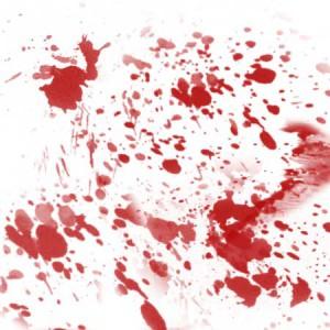 brushes5212 300x300 Кисть для фотошопа – Кровавые брызги