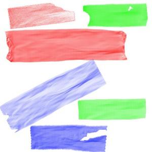 brushes5291 300x300 Кисть для фотошопа   Куски материи