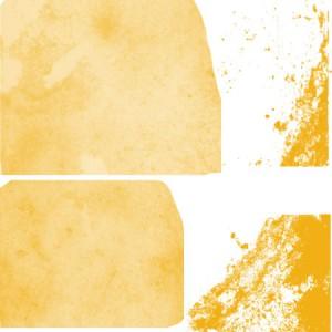 brushes5311 300x300  Кисть для фотошопа   Старые листы