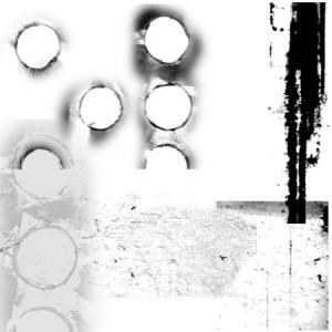 brushes5324 300x300 Кисть для фотошопа   Широкие пулевые отверстия