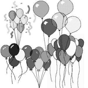 brushes5434 300x300 Кисть для фотошопа – Воздушные шарики на празнике
