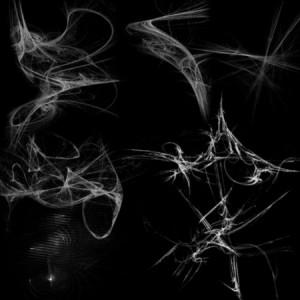 brushes5450 300x300 Кисть для фотошопа   Jaapvdv fractal