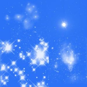 brushes5488 300x300 Кисть для фотошопа   Яркие звезды