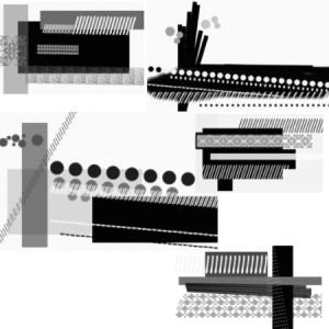 brushes5496 300x300 Кисть для фотошопа   Векторные канцелярские вещи