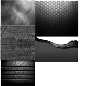 digorytexturebrushes1 300x300 Кисть для фотошопа   Тёмные текстуры шины