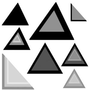 mim triangula 300x300 Кисть для фотошопа   Треугольники3