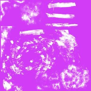 p i b grunge 300x300 Кисть для фотошопа   Гранж