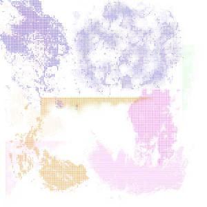 p i b pointillize 300x300 Кисть для фотошопа   Пиксельная сетка